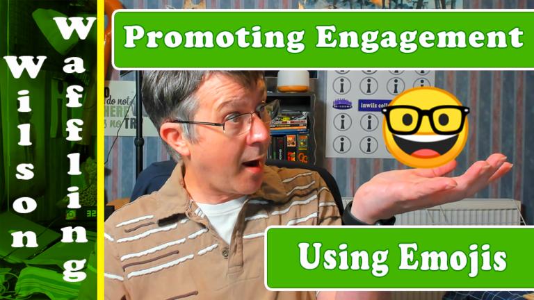 Engaging with Emojis!