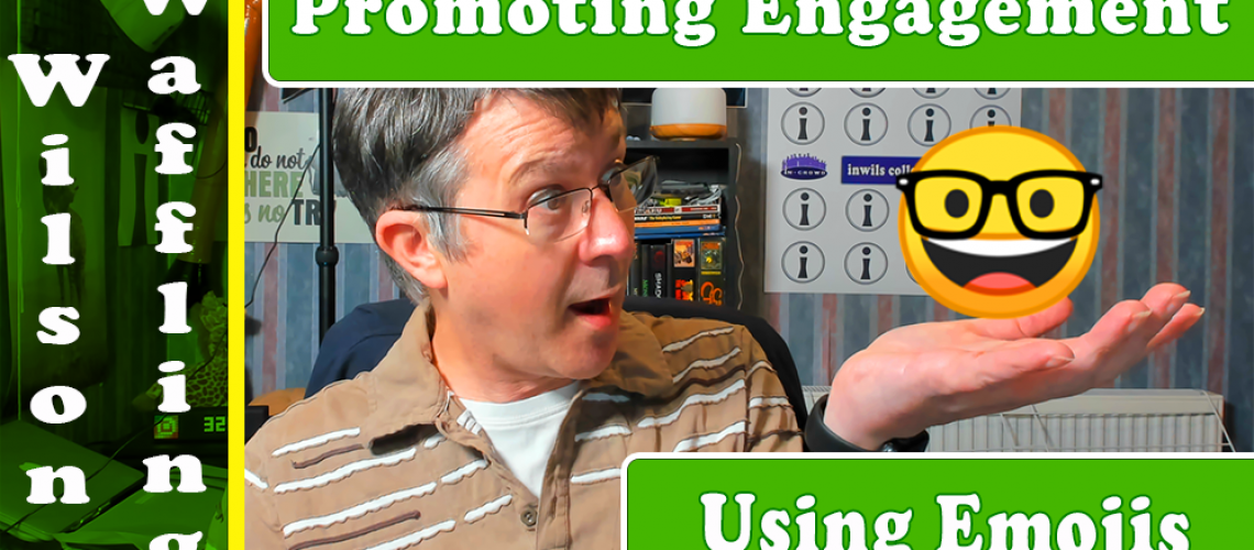 Engaging 1 emojis